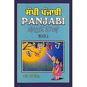 Panjabi Made Easy: Bk.2