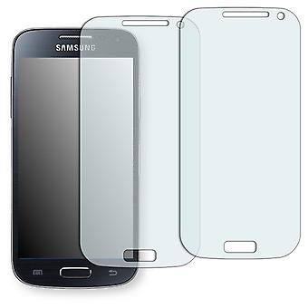 Samsung SGH-i257 screen protector - Golebo crystal clear protection film