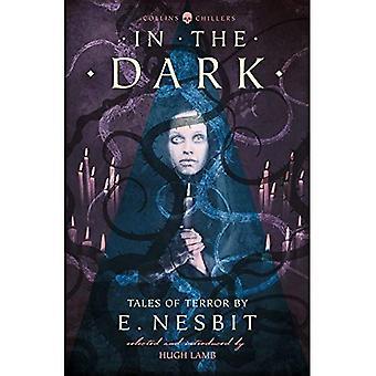 In het donker: Tales of Terror door E. Nesbit (Collins Chillers) (Collins Chillers)