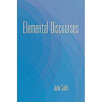 Elementær diskurser (samlet skriftene til John Sallis)
