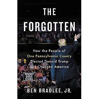 I dimenticati: La gente della Contea di Pennsylvania uno eletto come Donald Trump e ha cambiato la sua America