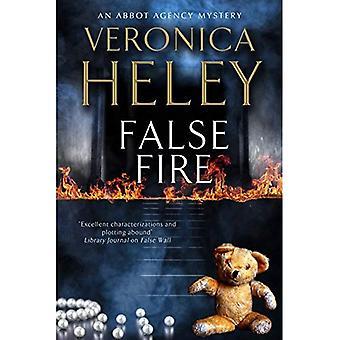 False Fire (Abbott Agency)