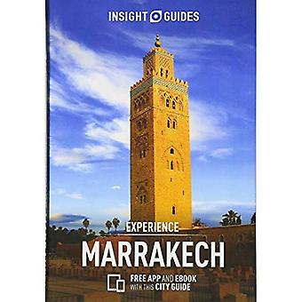 Insight Guides Experience Marrakech: (Travel Guide with . Insight Experience Guides)