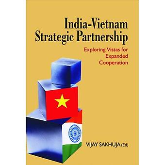 India-Vietnam Strategic Partnership