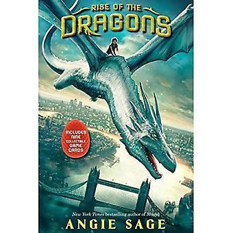 Ascensão dos dragões