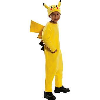 Pikachu kind kostuum