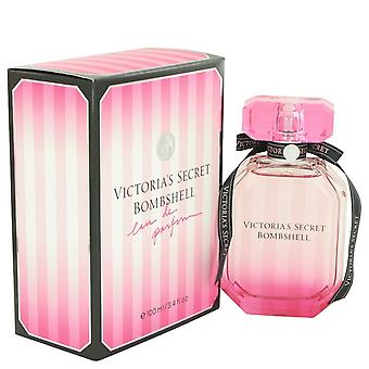 Bombshell de Victoria Secret Eau De Parfum Spray 3.4 oz/100 ml (mujer)