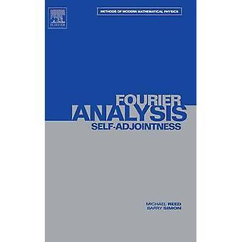 II SelfAdjointness van de Fourier-analyse door Simon & Barry