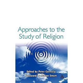 Enfoques para el estudio de la religión por Connolly y Peter
