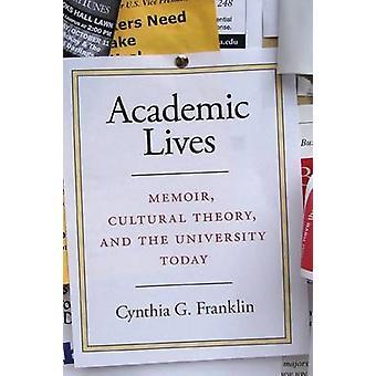 Vita accademica di Franklin & Cynthia G.