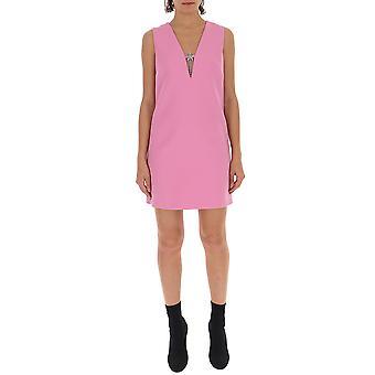 Miu Miu Pink Acetate Dress