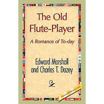 The Old FlutePlayer by Marshall & Edward