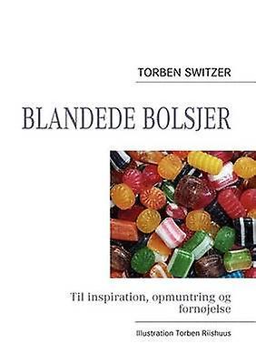 Blandede bolsjer by Switzer & Torben