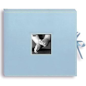 الرواد 3-حزام جلدي مخيط الألبوم 13 مربع