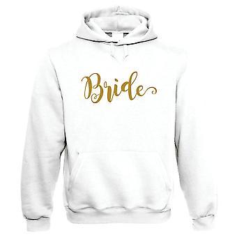 Bride Hoodie | Proposal Engagement Perfect Fiance Mr Mrs Partner  | Bride To Be Bridal Wedding Planner Bridezilla Hen  | Wedding Gift Him Her Birthday