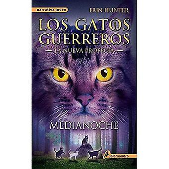 Gatos-Nueva Profecia 01. Medianoche (Gatos: Nueva Profecia / Warriors: the New Prophecy)