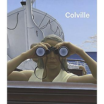 Colville by Andrew Hunter - 9780864928962 Book
