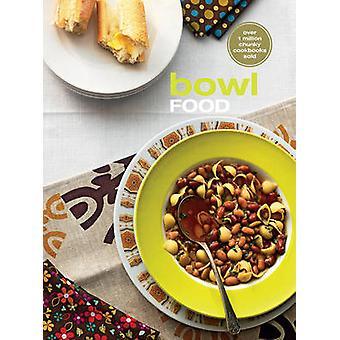 Skål mat-den ursprungliga chunky Cookbook av Murdoch böcker test Kitchen