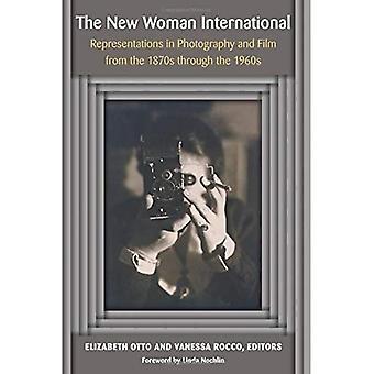The New Woman International