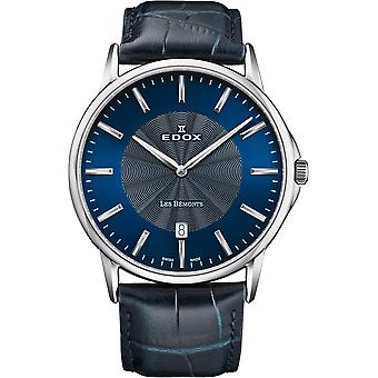 Edox 56001 3 BUIN Les Bémonts men's Watch