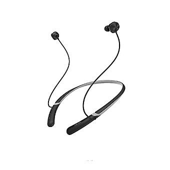 Dacom l02 dual drivers headphone black gray