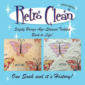 Retro Clean 4Oz Bag 18254