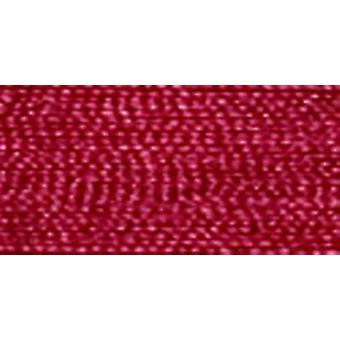 Silk Finish Cotton Thread 50Wt 164Yd Pomegranate 9105 869