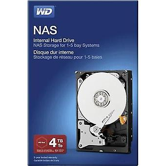 3.5 (8.9 cm) internal hard drive 4 TB Western Digital NAS Retai