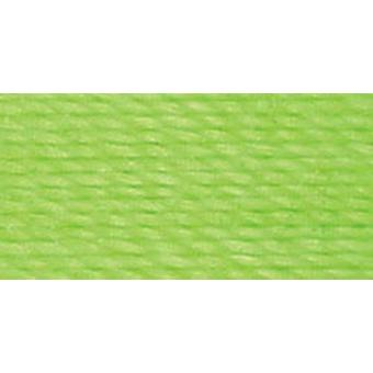 Dual Duty XP General Purpose Thread 125 Yards-Neon Yellow
