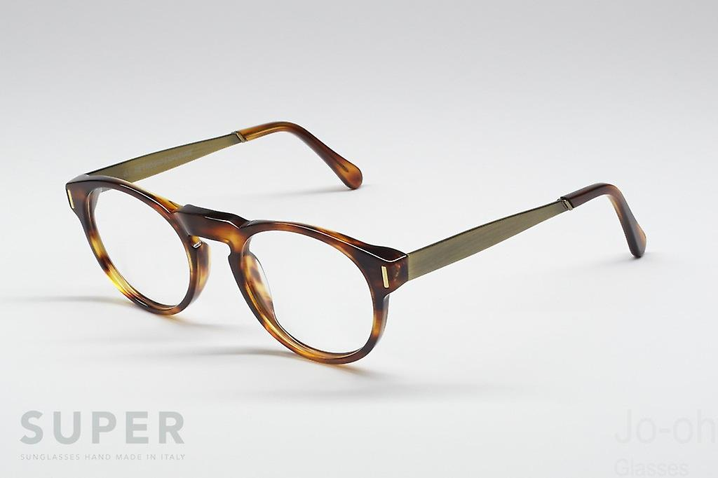 RetroSuperFuture Paloma Francis Optical Havana