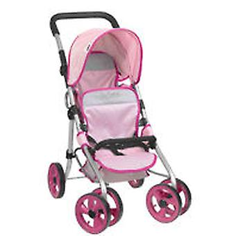 Vercor Twin Stroller (Kids , Toys , Dolls , Babies And Accessories , Shopping)