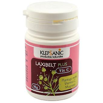 Klepsanic Laxibelt Plus 45 capsules. (Diet , Supplements)