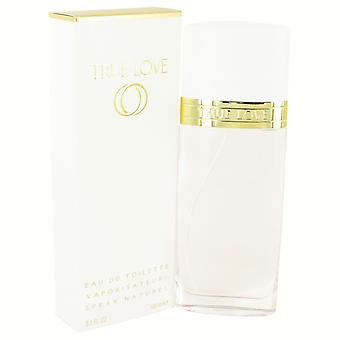 True Love By Elizabeth Arden Edt Spray 100ml