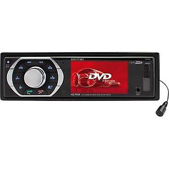 Car stereo Caliber Audio Technology RDD773BT
