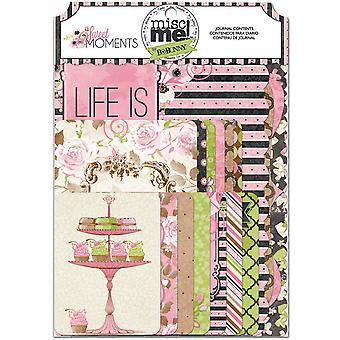 Misc Me Journal Contents-Sweet Moments 20426692