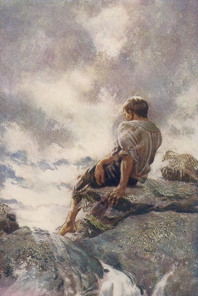 illustrating mans contradictions in daniel defoes robinson crusoe Robinson crusoe's character is a study in contradictionswhere crusoe is portrayal of crusoe as a man who keeps of robinson crusoe by daniel defoe.