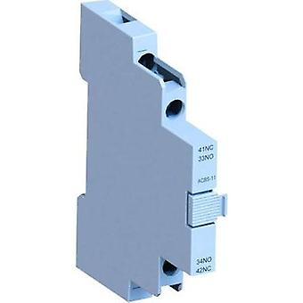 Auxiliary switch 2 breakers WEG ACBS02 1 pc(s)