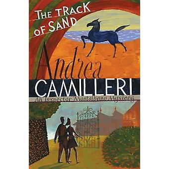 Track of Sand by Andrea Camilleri