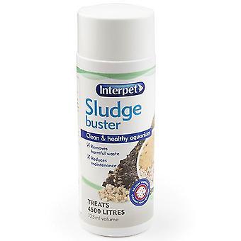 Ip Treatment Sludge Buster 125ml