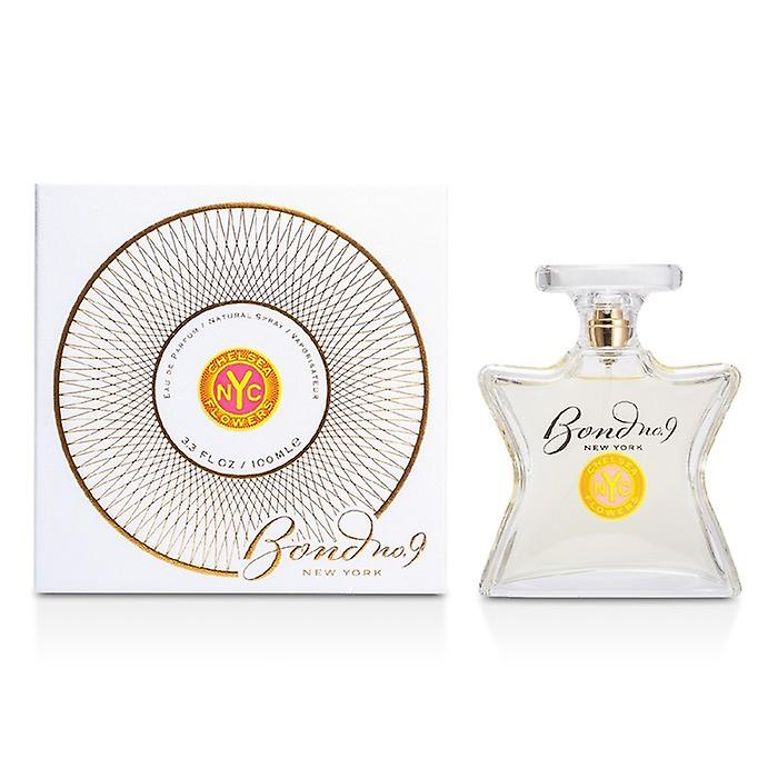Bond No. 9 Chelsea bloemen Eau De Parfum Spray 100ml / 3.3 oz