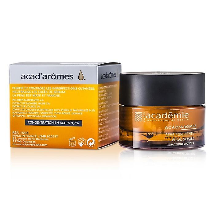 Academie AcadAromes Purifying Cream 50ml/1.7oz