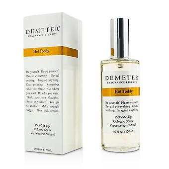 Demeter Hot Toddy Köln Spray 120ml / 4oz