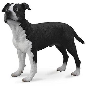 Collecta American Staffordshire Terrier -L-