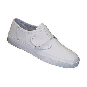 Mirak CSG/99248 Velcro Plimsolls Unisex Sizes Rubber Sole Footwear Shoes