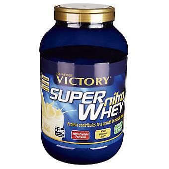 Victory Endurance Super Nitro Whey vanilla (Sport , Proteins and carbohydrates)