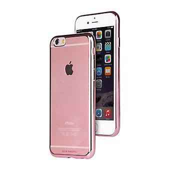 VIVA MADRID METALICO FLEX CASE IPHONE 7 BLOSSOMING PINK