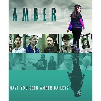 Amber [Blu-ray] USA import
