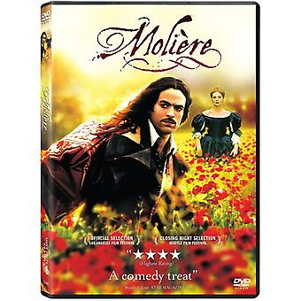 Moliere - Moliere (2007) [DVD] USA import