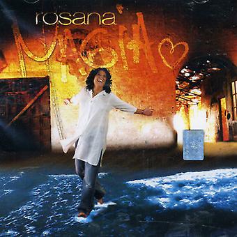 Rosana - Magia [CD] USA importerer