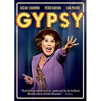 Gypsy - Gypsy [DVD] USA importeren